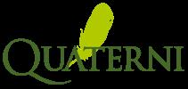 Editorial Quaterni Literatura+1