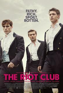 Watch The Riot Club (2014) movie free online