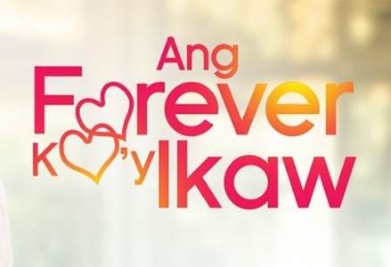 Ang Forever Ko'y Ikaw April 19 2018 SHOW DESCRIPTION: Ang Forever Ko'y Ikaw revolves around the lives of Ginny and Lance: two single parents who are still both attached to […]