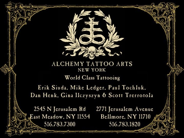 Alchemy Tattoo Arts