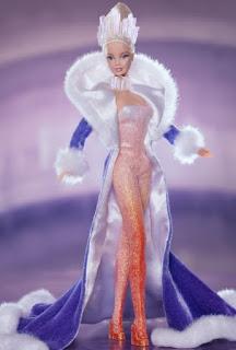 Gambar Barbie Tercantik di Dunia 1
