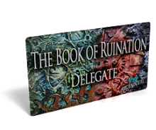 Andy Skinner's Book of Ruination Online Workshop
