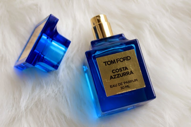 Tom Ford Costa Azzura Eau de Parfum