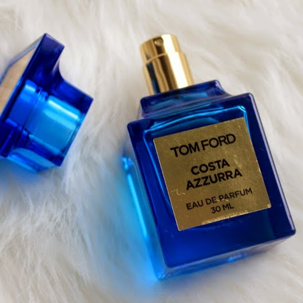 78c6d2b8f04a2 Tom Ford Costa Azzura Eau de Parfum Review