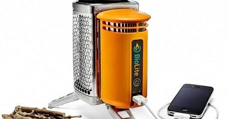 4x4tripping biolite campstove das kochen mit holz. Black Bedroom Furniture Sets. Home Design Ideas