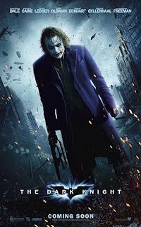 Batman Begins 2: El caballero oscuro (The Dark Knight) (2008) online