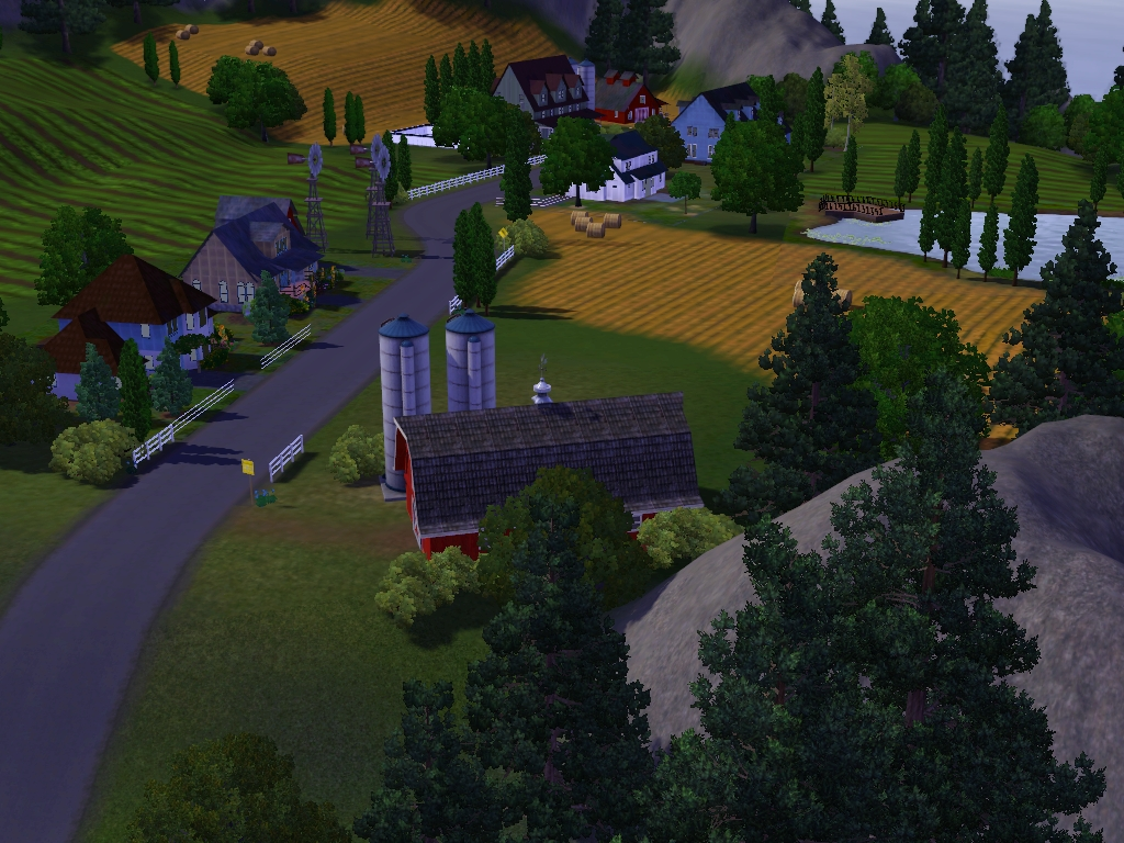 my sims 3 blog anne arbor by my sim realty