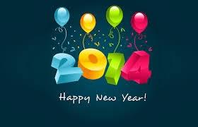 Saludo de Año Nuevo
