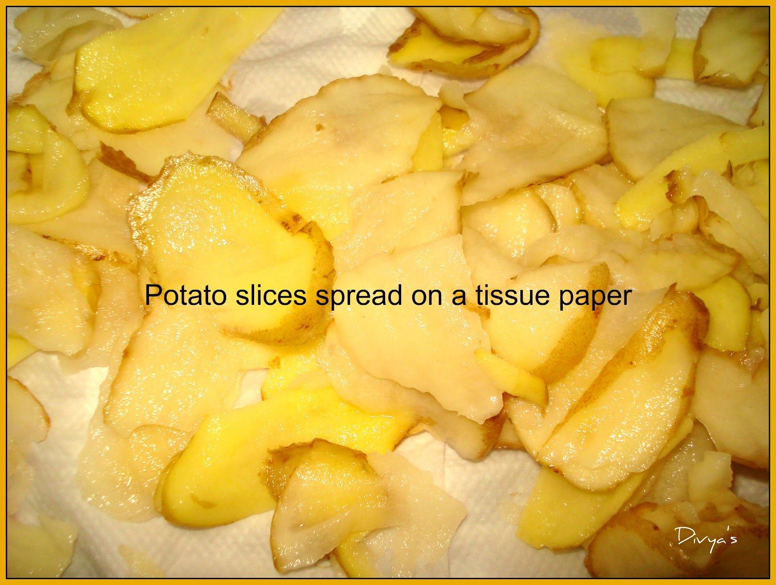 how to keep potatoes from turning brown after peeling