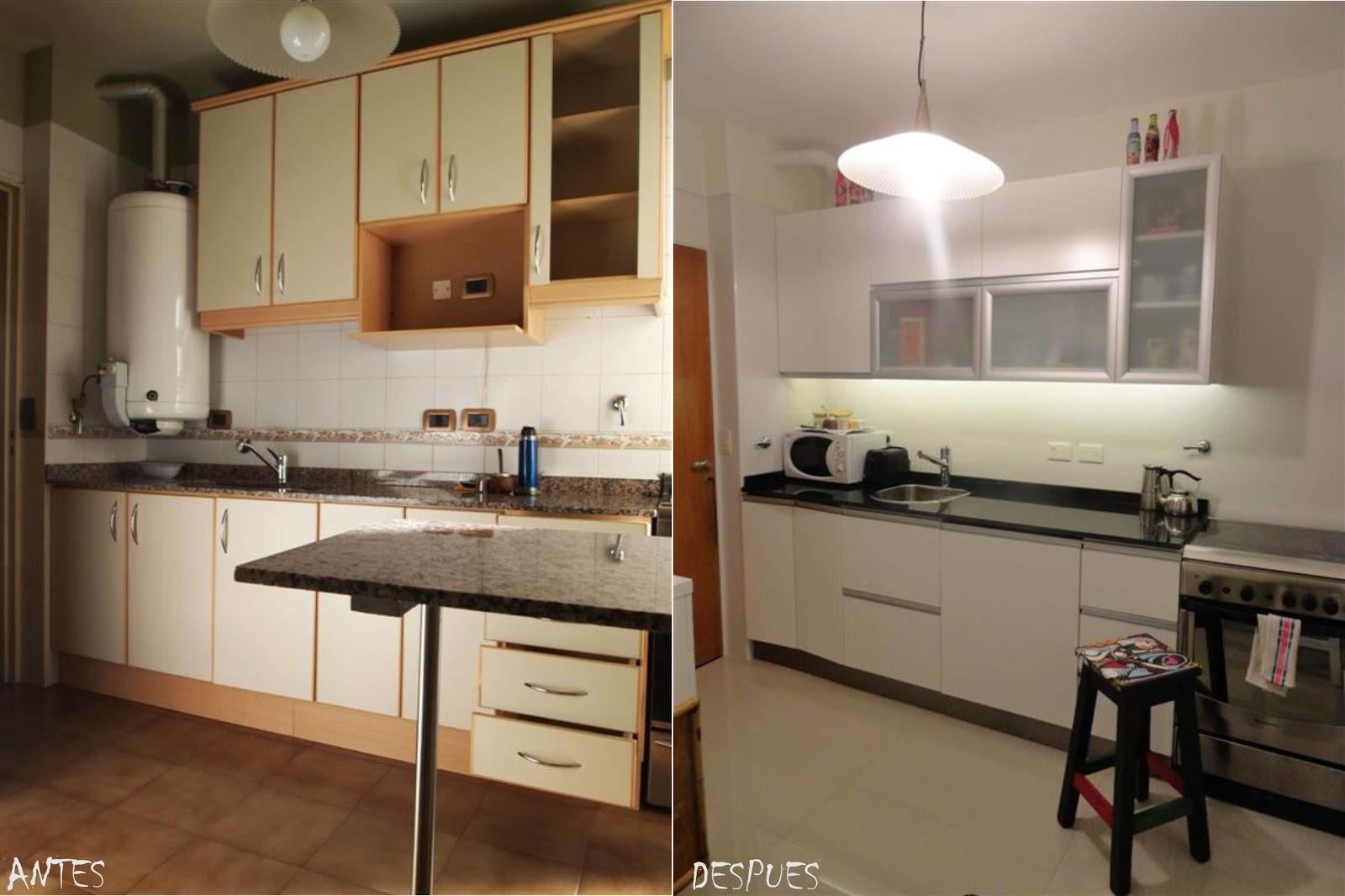 Arquitectura A Tu Medida Remodelacion De Una Cocina