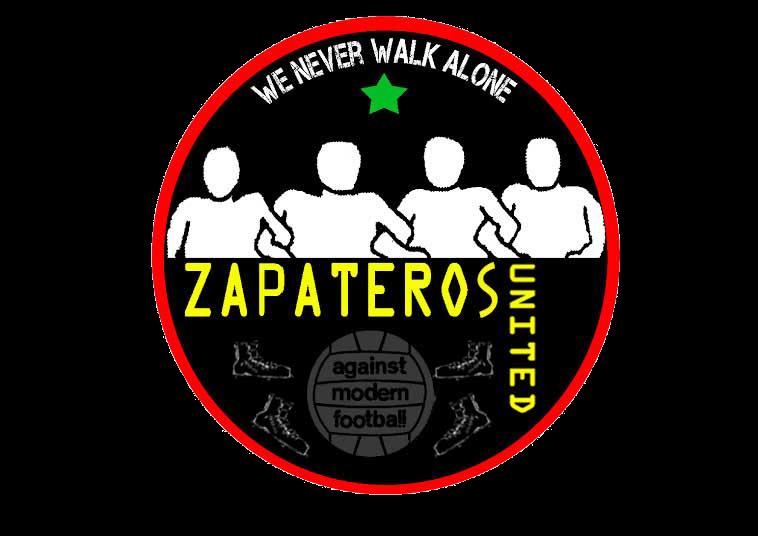 Zapateros United