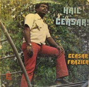 Ceasar Frazier - Hail Ceasar (Funk)