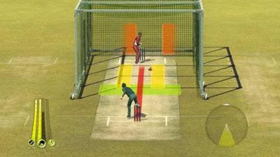 Download Brian Lara 2007 Game For PC