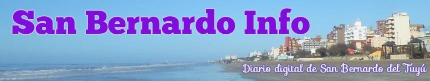 San Bernardo Info