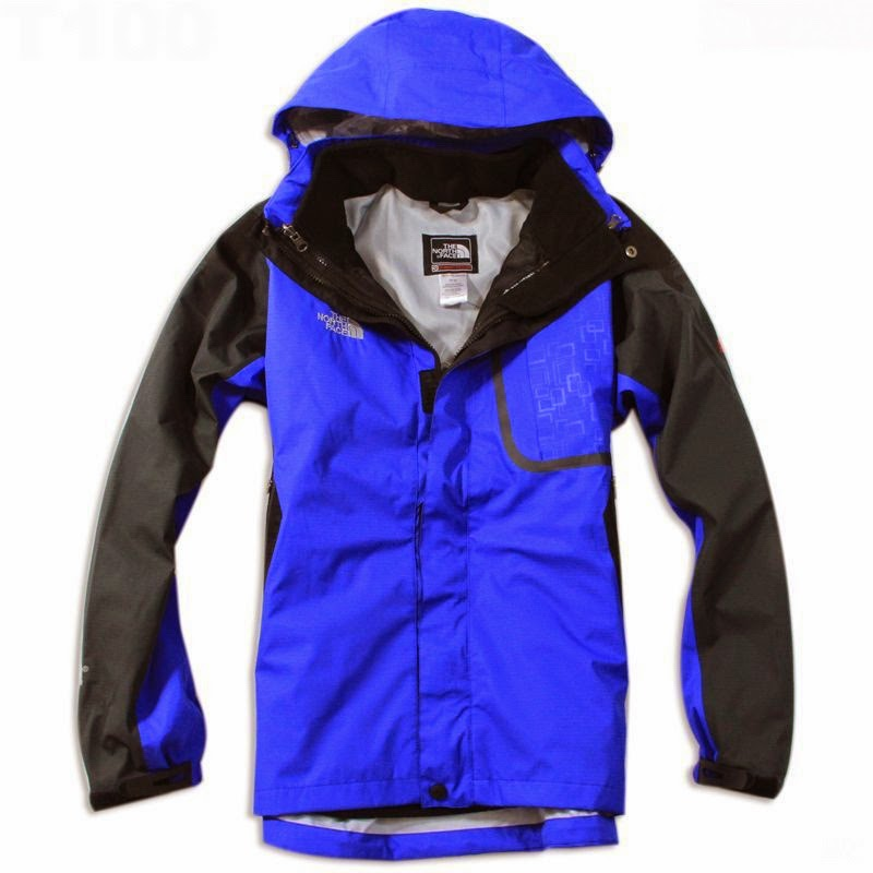 ropa the north face barata