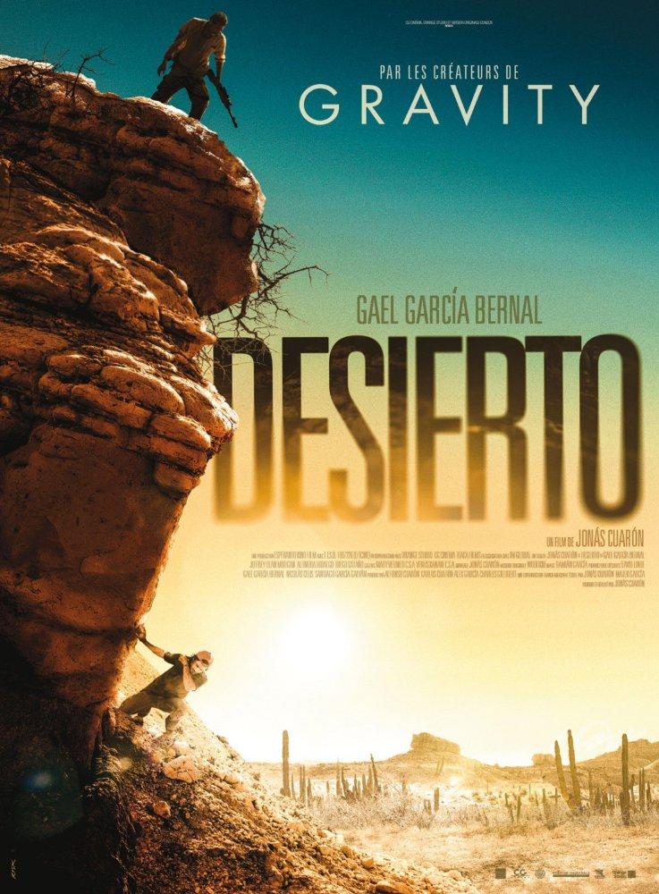 Nonton Desierto (2015)