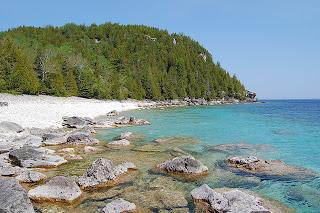 Fathom Five Marine Park