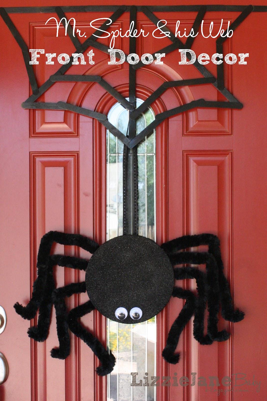 Mr. Spider \u0026 His Web & Mr. Spider \u0026 His Web - Liz on Call Pezcame.Com