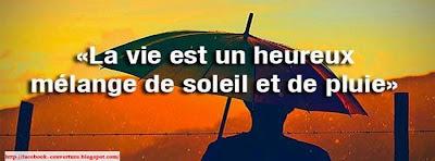 Photo couverture facebook les beaux proverbes