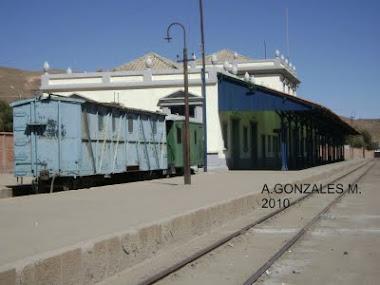Estación F.F.C.C.