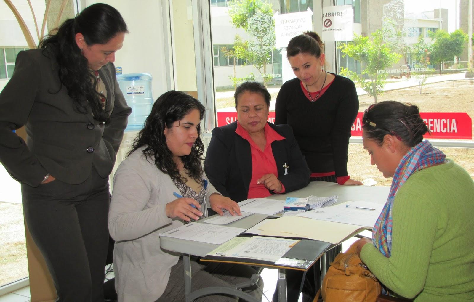 Educaci n bc se registran aspirantes para el concurso de for Concurso docente 2016 plazas