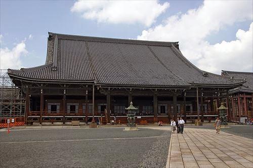 西本願寺(にしほんがんじ)