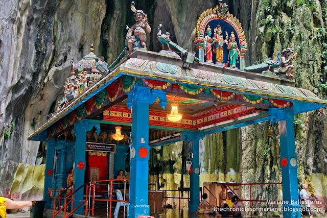 hinduism malaysia