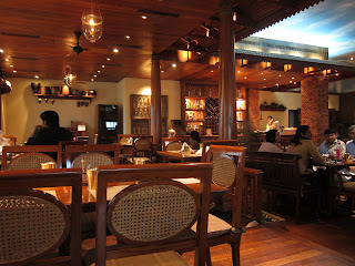 Konkan Cafe Mumbai