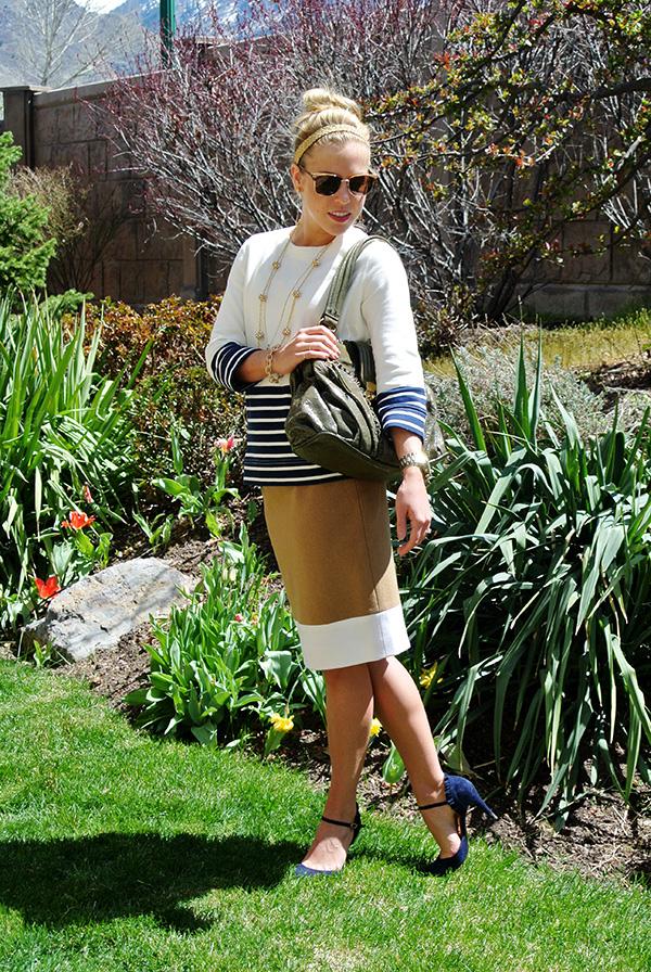 ABree Fashion Recap June