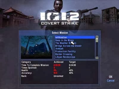 IGI 2 Game Free Download Full Version For PC