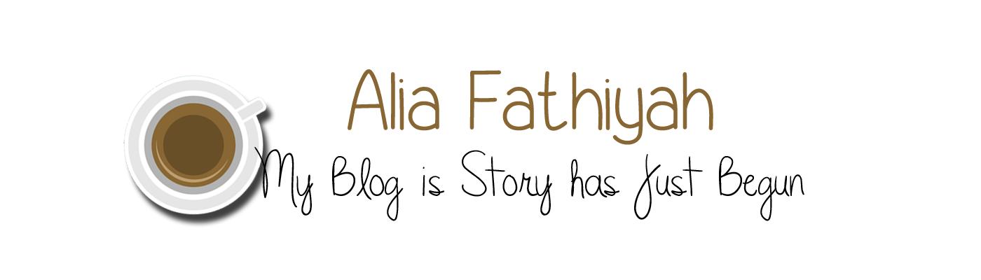 Alia Fathiyah