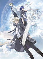 Norn9: Norn+Nonet Capitulo 6