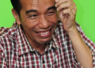 Jokowi: Kalau Saya Pegang Semua Tugas