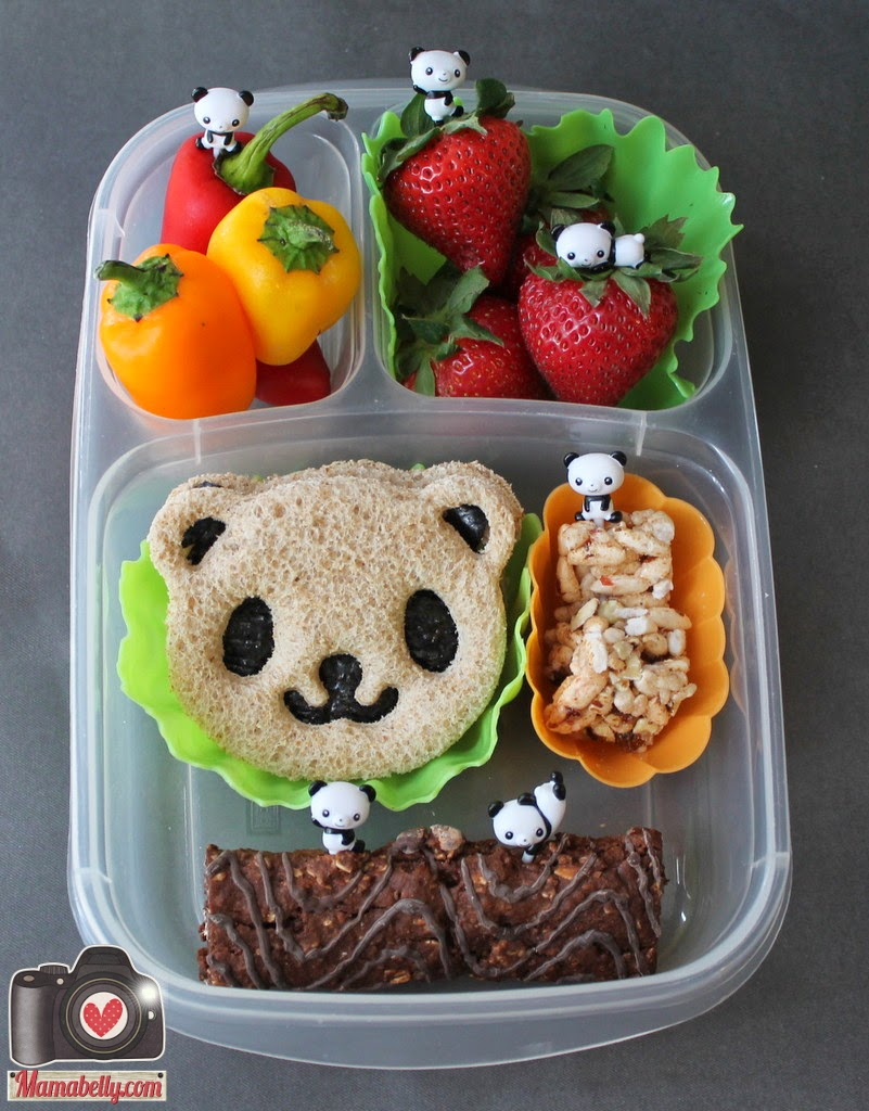 mamabelly 39 s lunches with love starter bento lunch kit giveaway. Black Bedroom Furniture Sets. Home Design Ideas
