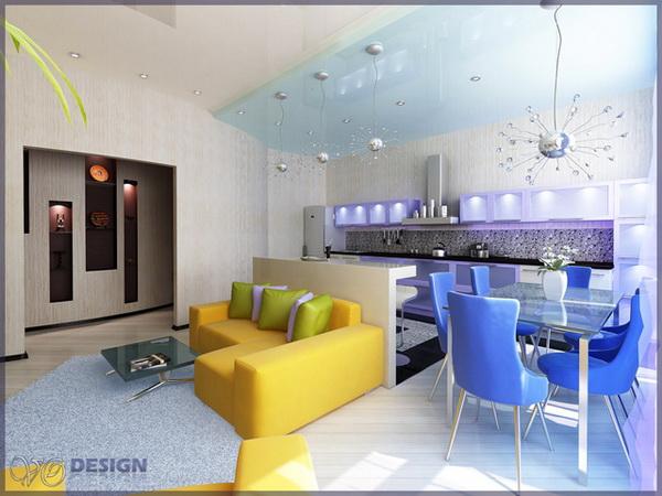 Desain Interior Rumah Mungil & Desain Rumah Mungil Minimalis Terindah - Desain Denah Rumah ...