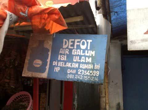foto-foto lucu di indonesia