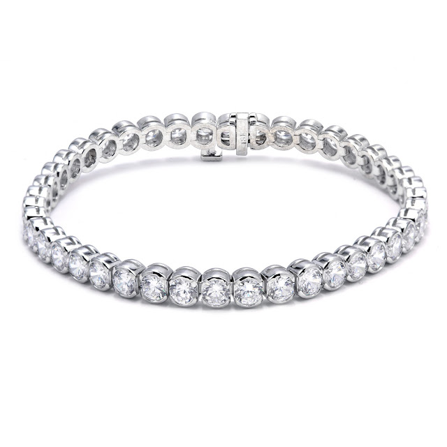 Tennis Bracelet Diamond6