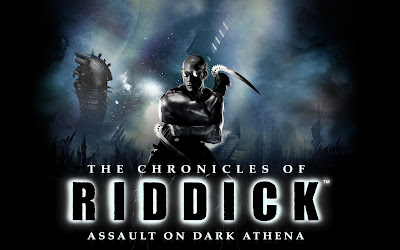 The Chronicles Of Riddick 2013