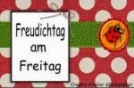 http://www.creativatelier.blogspot.de/2014/01/freudichtag-am-freitag-29.html