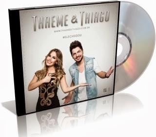 Thaeme e Thiago – Cê Endoidou, Foi?