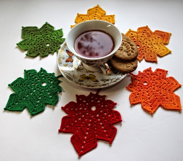 Posa Vasos ,Coaster Crochet,Ideas. | Crochet desde El Tabo.