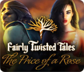 Fairly Twisted Tales The Price of a Rose
