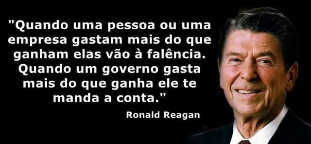 Reagan frases
