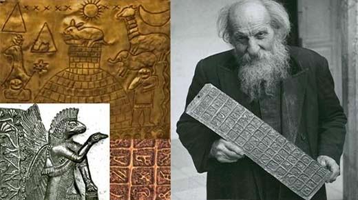 Los Descubrimientos del Padre Carlo Crespi y la Colección de Artefactos Antiguos de Tiempos Antediluvianos