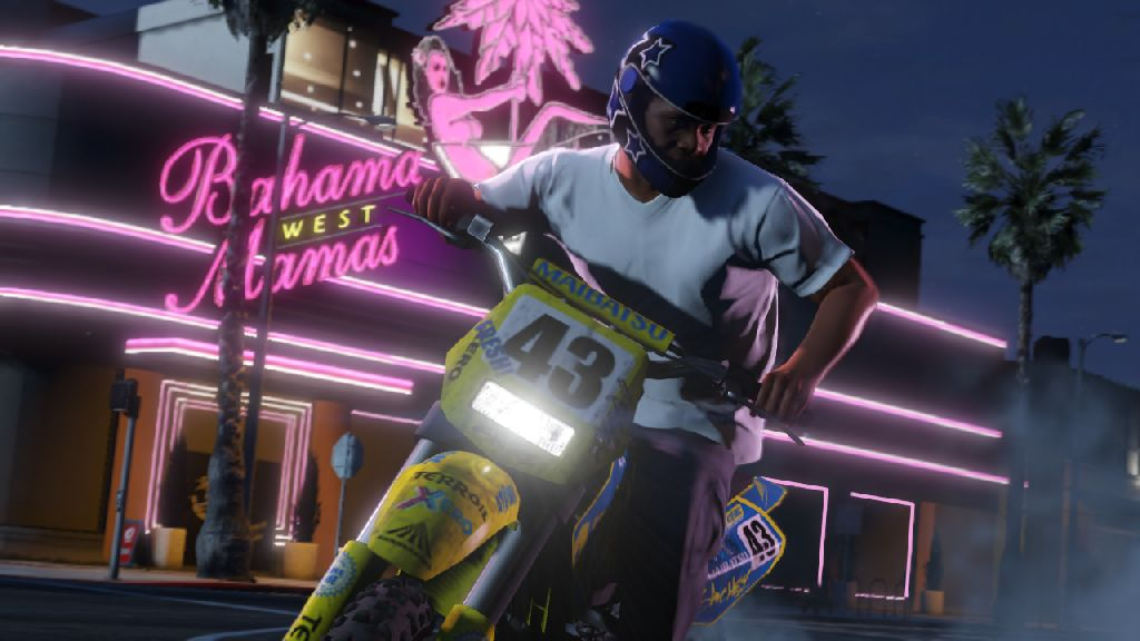 Grand Theft Auto: San Andreas - Wikipedia, la enciclopedia