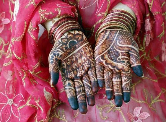 Henna Tattoo Designs Free