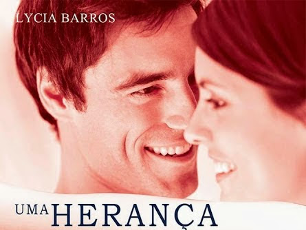 """Resenha:Uma herança de amor"""" / Livro 2 - Armadilhas do destino - Lycia Barros"""