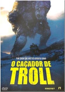 Download Baixar Filme O Caçador de Troll   Dublado