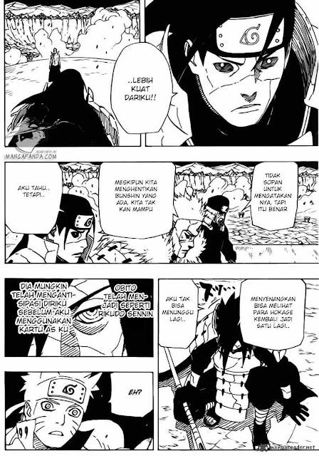 Komik Naruto 638 Bahasa Indonesia halaman 16