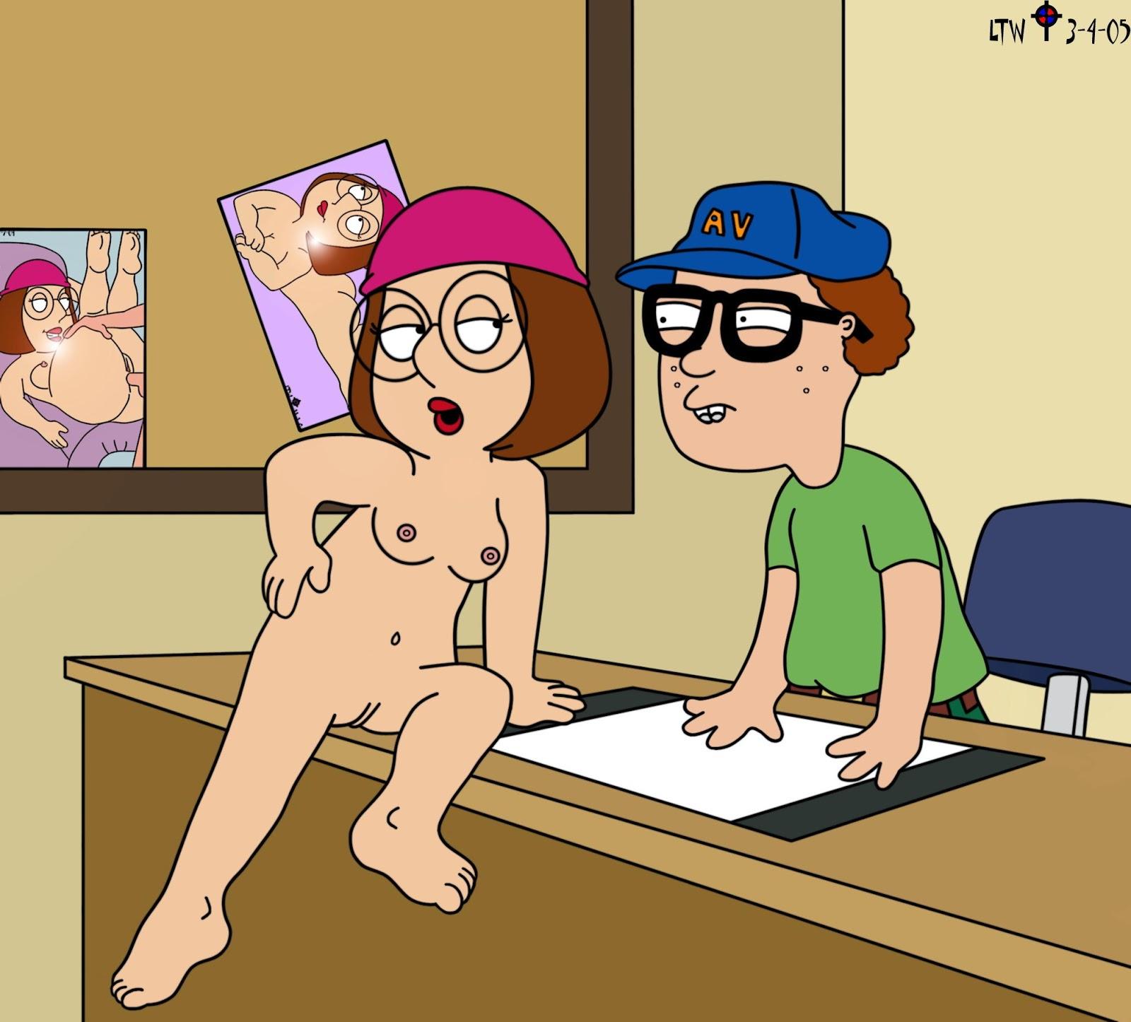 Cartoon fake porn porn gallery